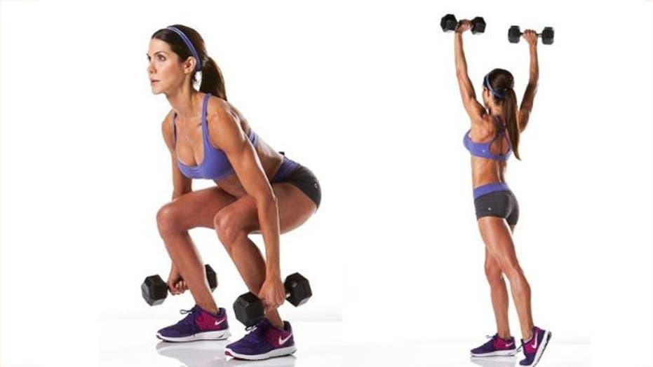 Bone Mass Workout