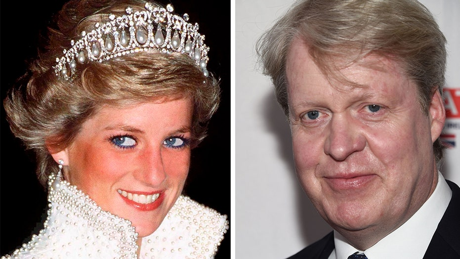 Princess Diana's brother Charles Spencer recounts shared childhood trauma: 'In it together'