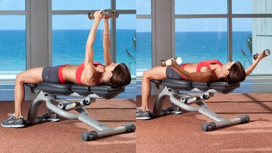 The S-P-S Workout: Results in Less Time