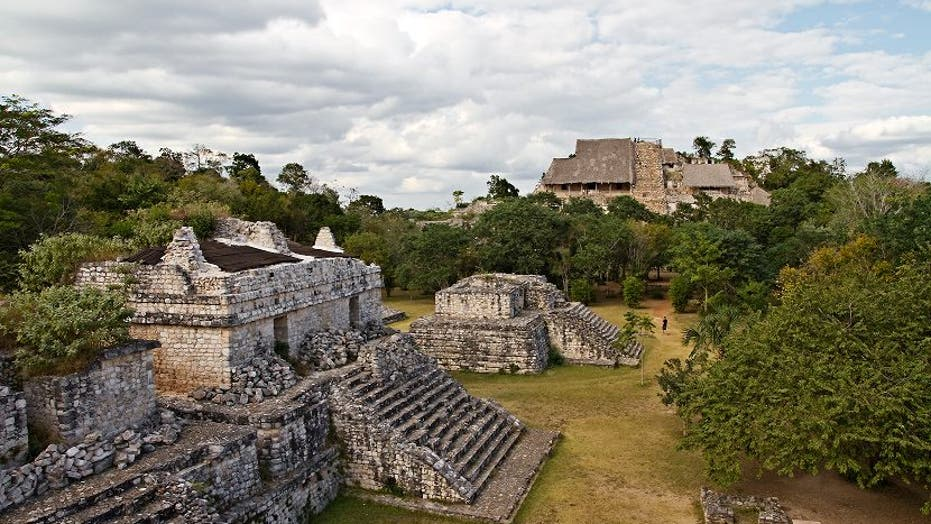 Traveling the Mayan Riviera