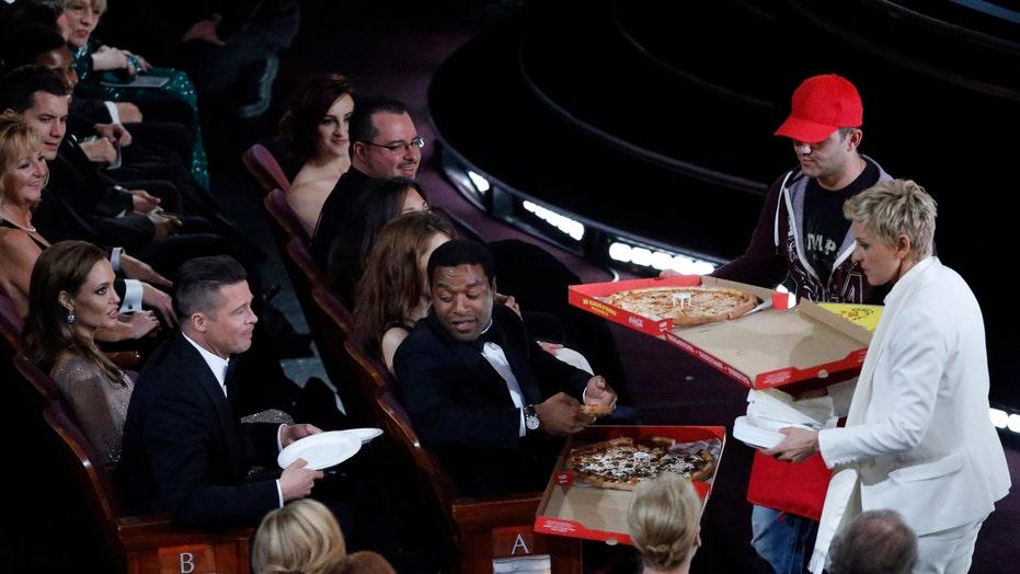 Oscars 2014: Memorable moments