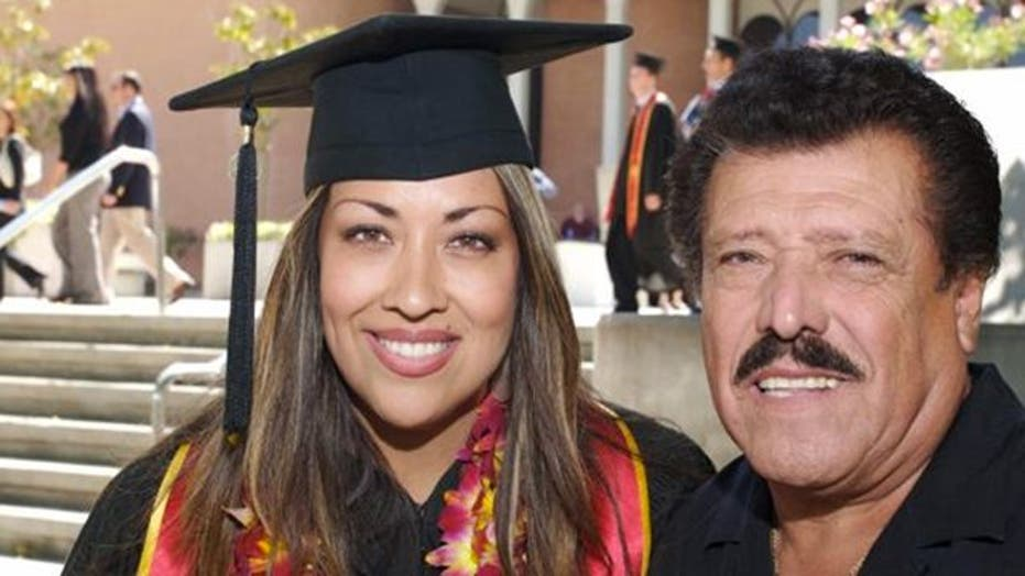 Our American Dream: Lucy Flores Goes From Juvie to Nevada State Assembly