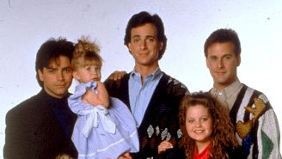 Then/Now: The Cast of 'Full House'