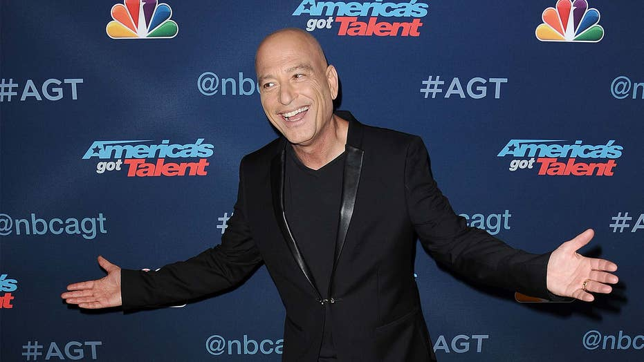 'AGT' judge Howie Mandel rushed to hospital after passing out at Starbucks in Los Angeles: report