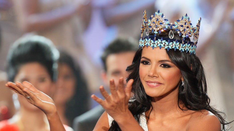Venezuela's Sixth Miss World Title