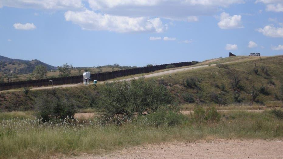 'Left Behind: Life and Death along the Arizona Border'