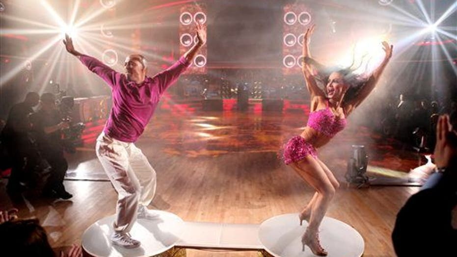 JR Martinez Wins 'Dancing With The Stars'