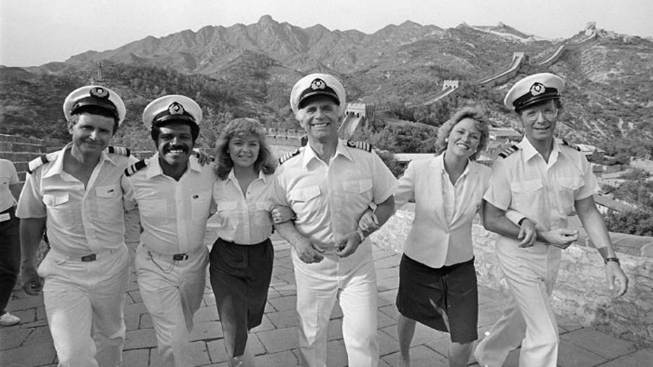 Then/Now: The cast of 'The Love Boat'