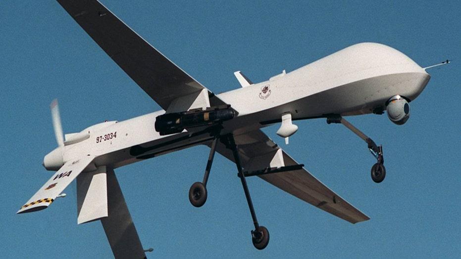 Predators, Raptors and More: The Wide World of Drones