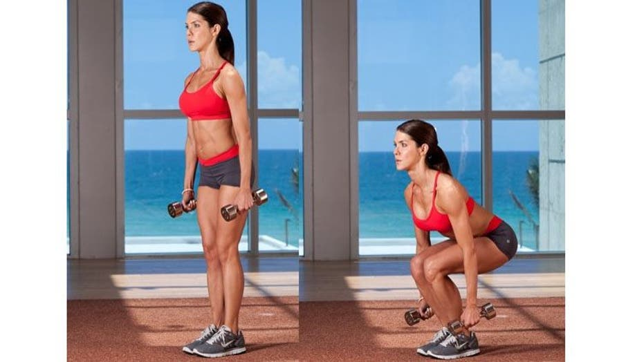 The Squat and Lunge Rule