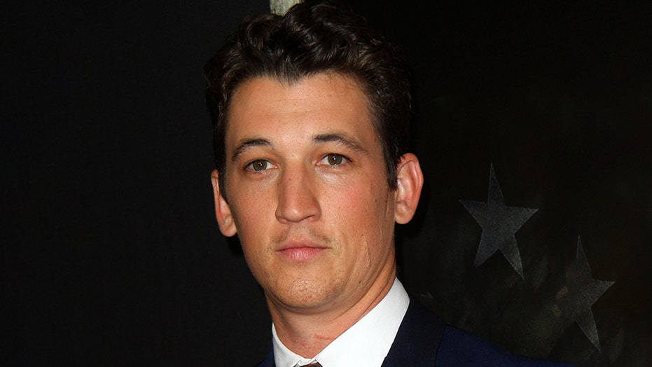 Miles Teller sends cryptic tweet amid Aaron Rodgers' Packers rift
