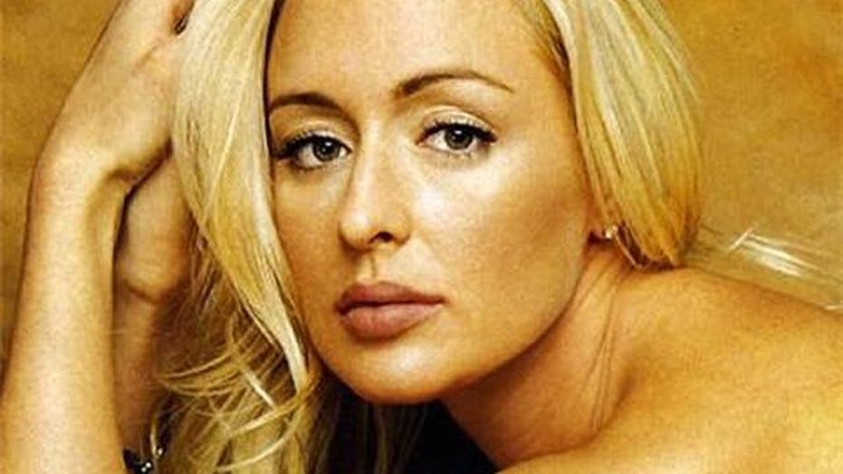 Mindy McCready: 1975-2013