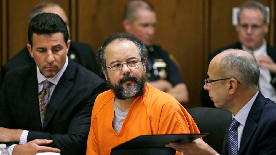 Ariel Castro Sentenced to Life In Prison, Plus 1,000 Years