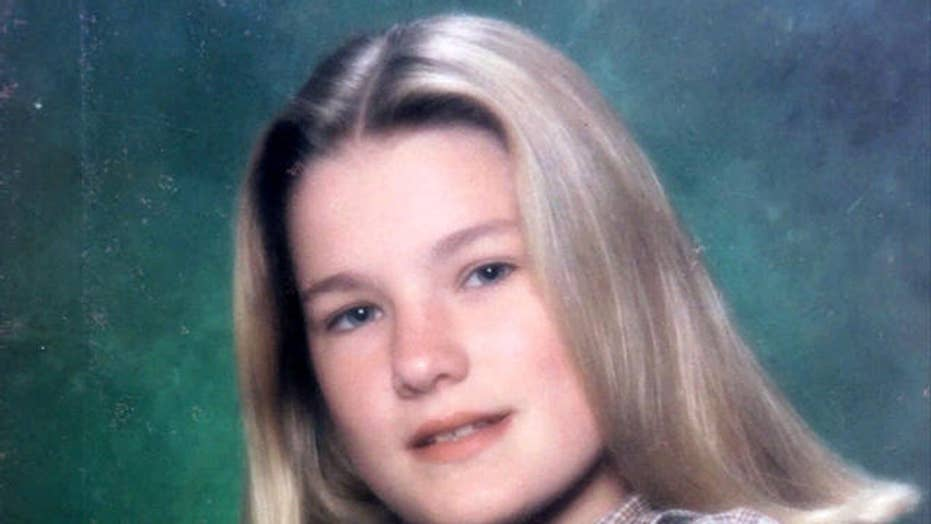Molly Bish murder: Massachusetts prosecutors name dead sex offender as person of interest in unsolved case