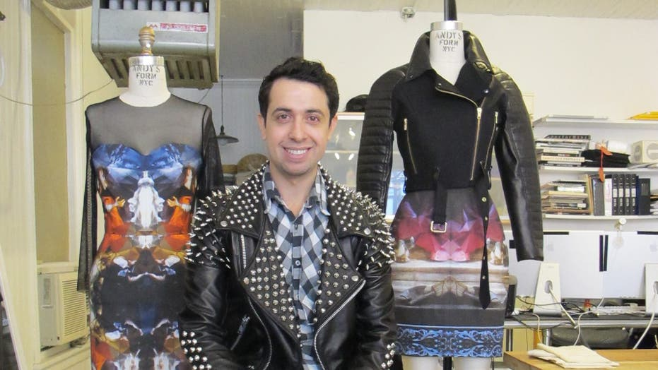 From Project Runway to New York Fashion Week