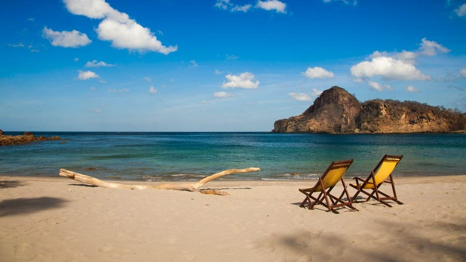 The Best Latin American Beaches