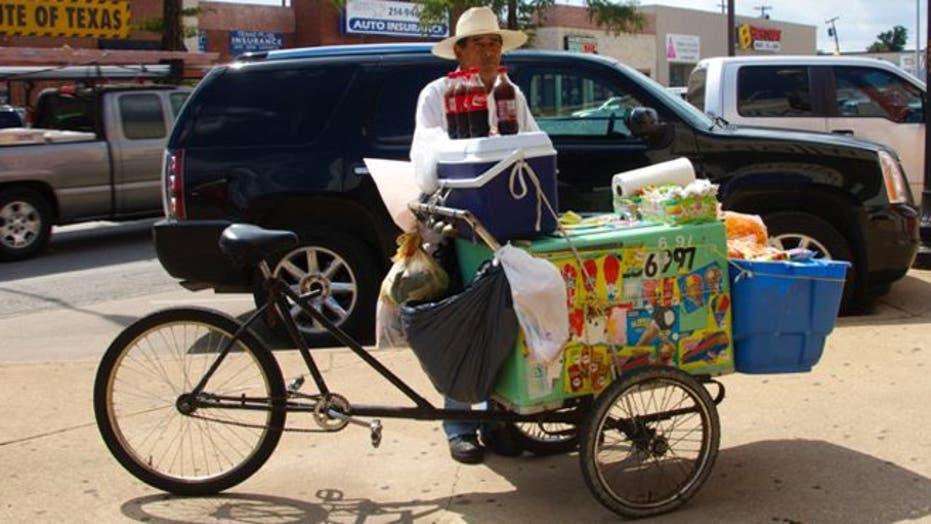 Oak Cliff, the heart of Mexican-American culture in Dallas