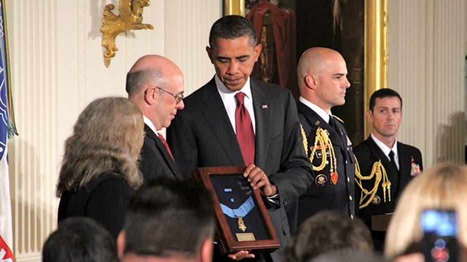 Medal of Honor: Staff Sgt. Robert Miller