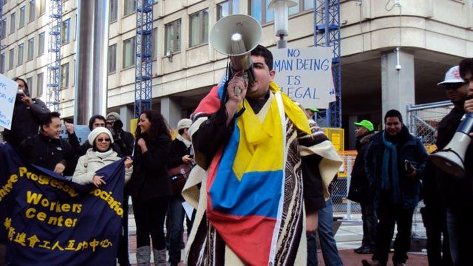 Ocupemos el Barrio: A Latino Voice in Boston's 99 Percent