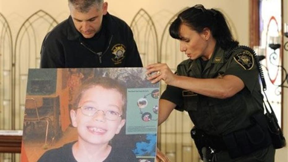 Missing Oregon Boy Kyron Horman