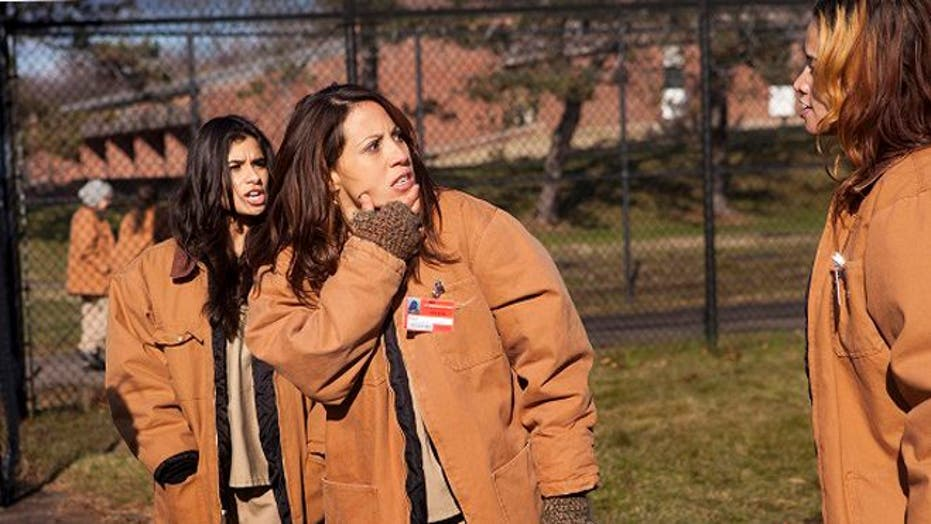 Meet The Latinas From 'Orange Is The New Black'