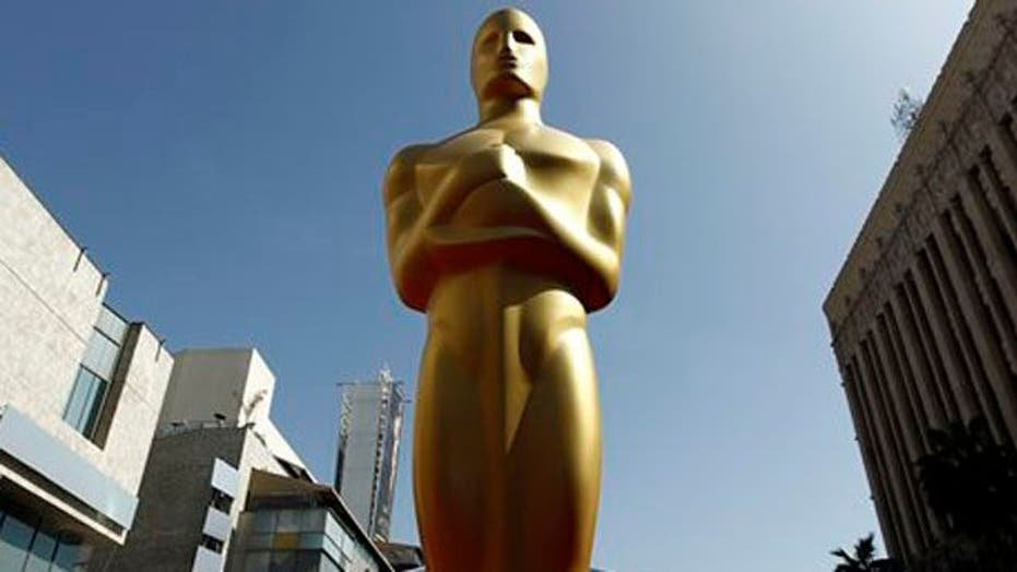 2014 Oscar Nominations: And The Best Picture Goes To…