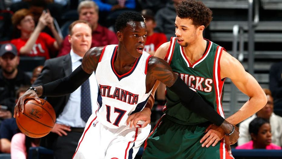 Dennis Schroder in 'state of shock' with $84 million Lakers decision backfiring horribly