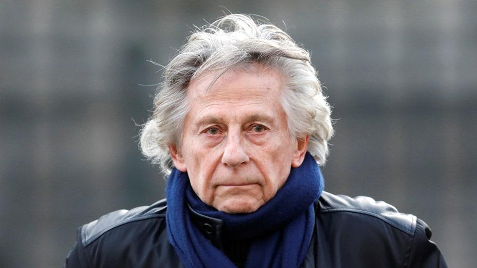 Roman Polanski movie screening to go on amid new rape allegation