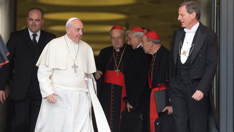 Spiritual Leader, Fashion Icon: Pope Francis' Personal Style Inspiring Cardinals