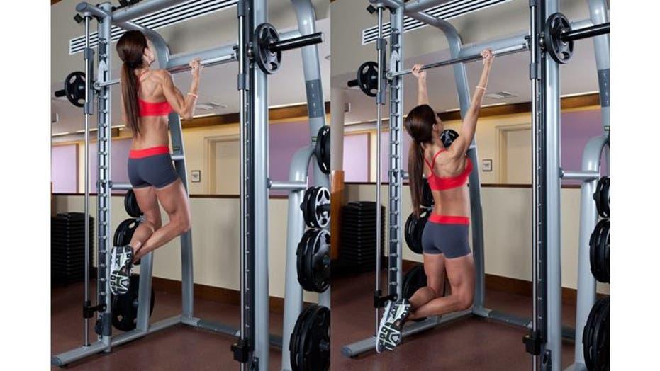 Marta's Favorite Exercises