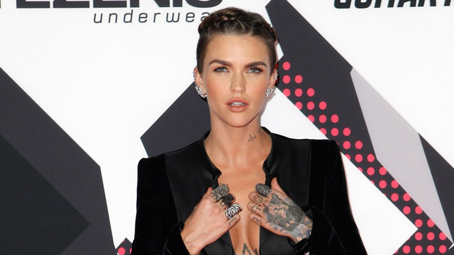 Ruby Rose was fired from 'Batwoman' because of 'multiple complaints about workplace behavior,' WBTV says