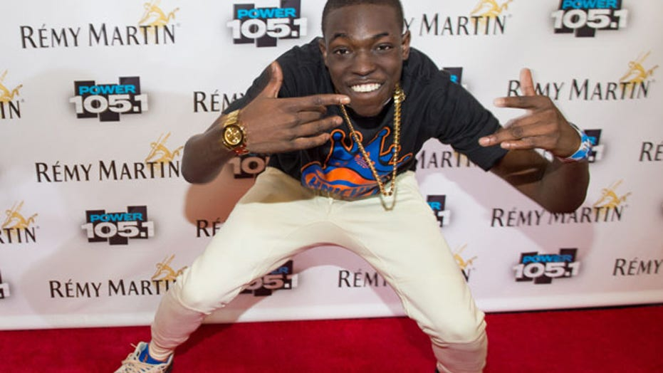 Bobby Shmurda reveals plans ahead of release from 6-year prison sentence