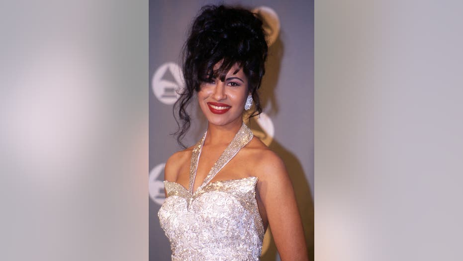 Twenty years after Selena's murder, fans remember 'The Queen of Tejano'