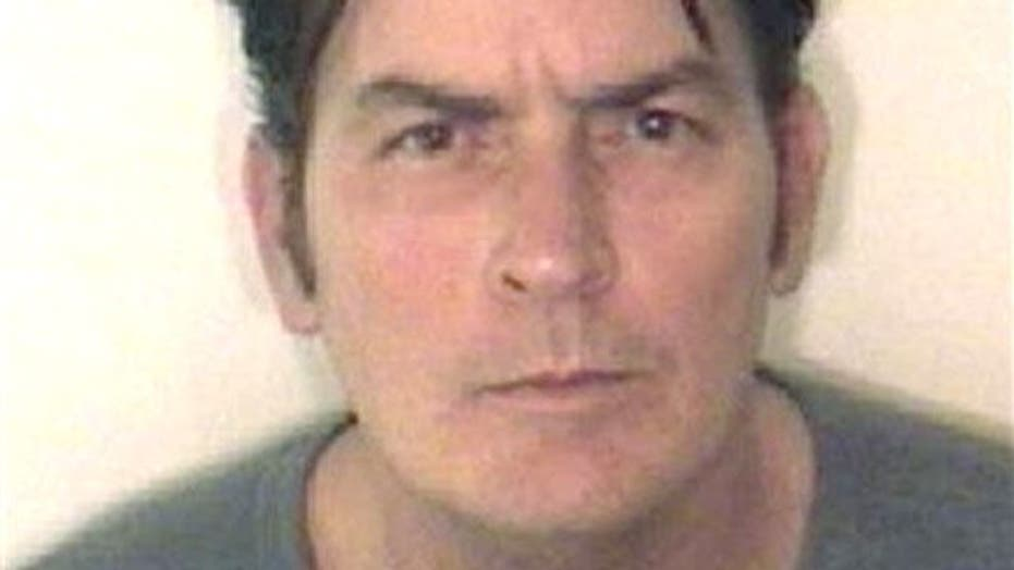 Charlie Sheen's Many Relationships