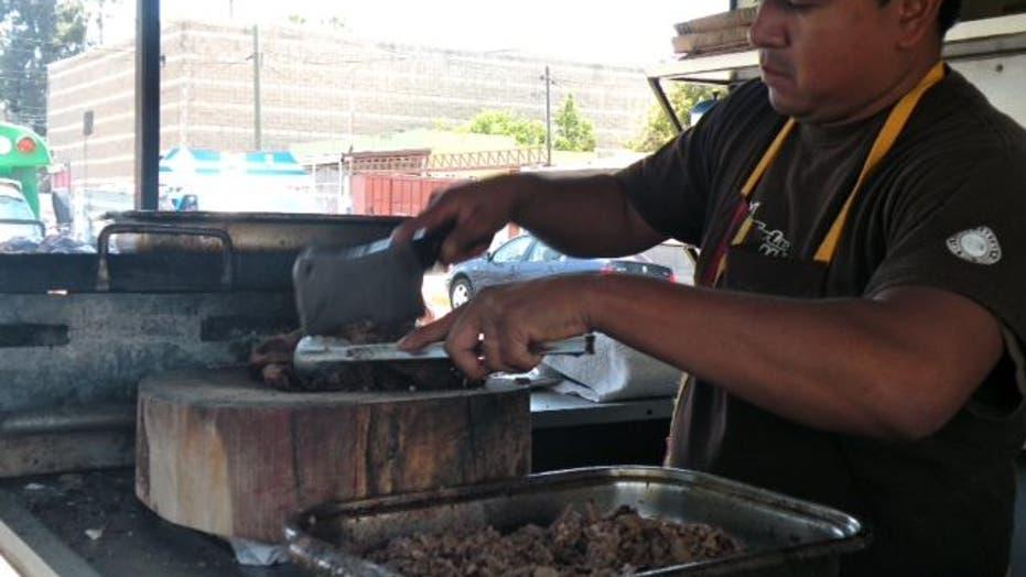 Foodie Tijuana -From Tostilocos to Palets