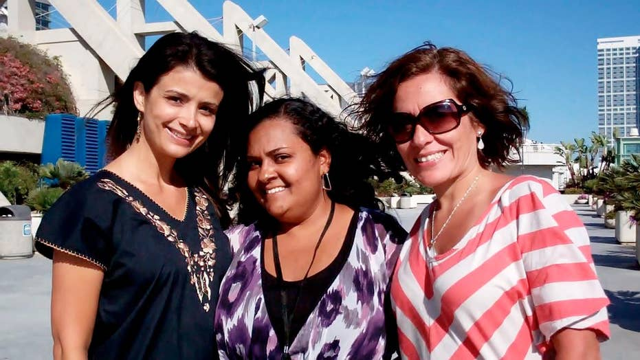 Latina Bloggers, The Blogueras, Make Their Presence Felt