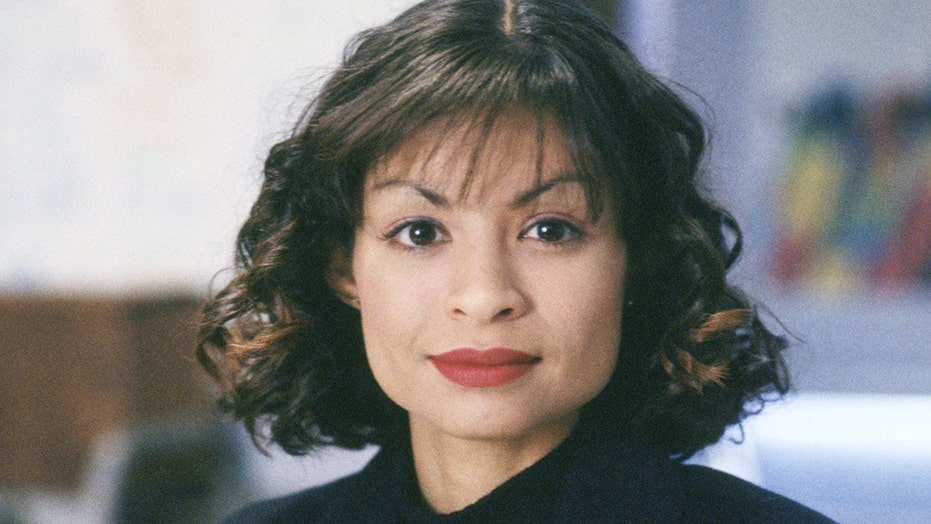 Vanessa Marquez's mom reaches settlement nearly 3 years after 'ER' actress was fatally shot by police
