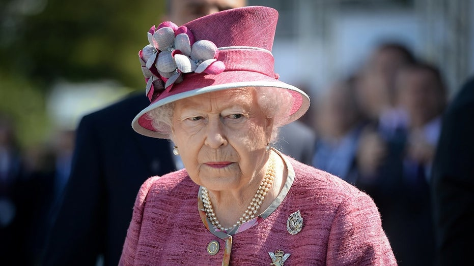 Queen Elizabeth II enters new stage of reign following Prince Philip's death amid criticism of the monarchy