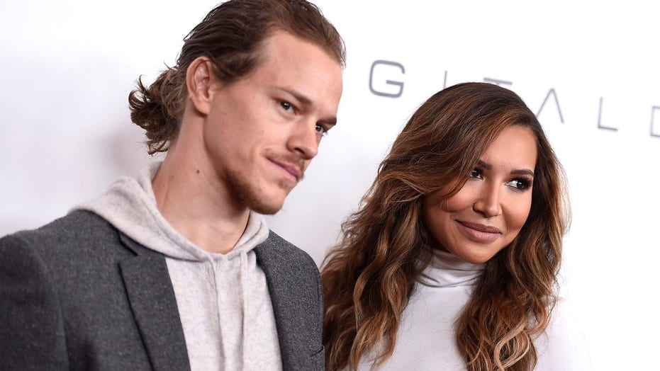 Ryan Dorsey discusses grief over Naya Rivera's death: 'I go to sleep sad every night'