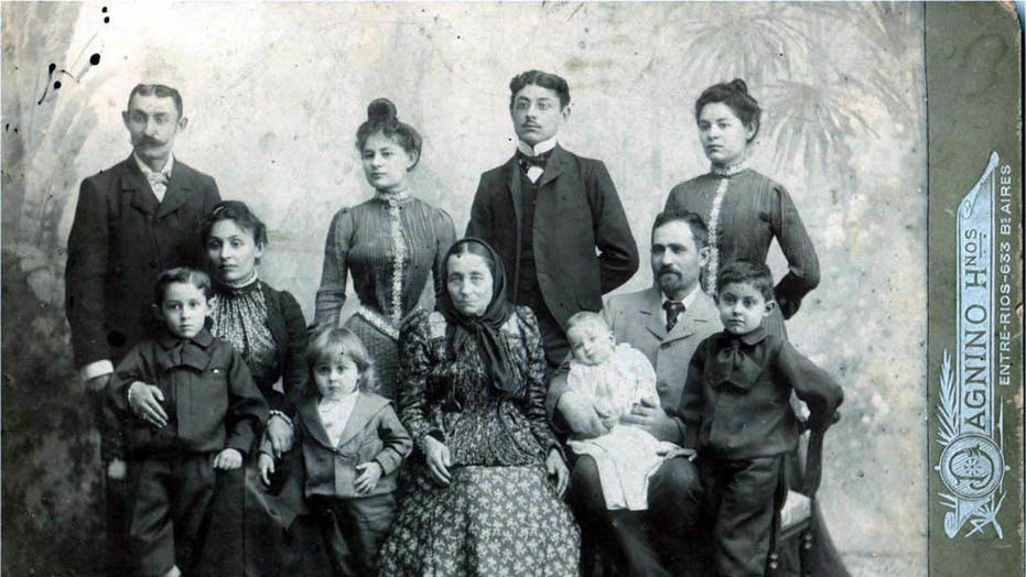 The Last Jewish Gauchos in Argentina