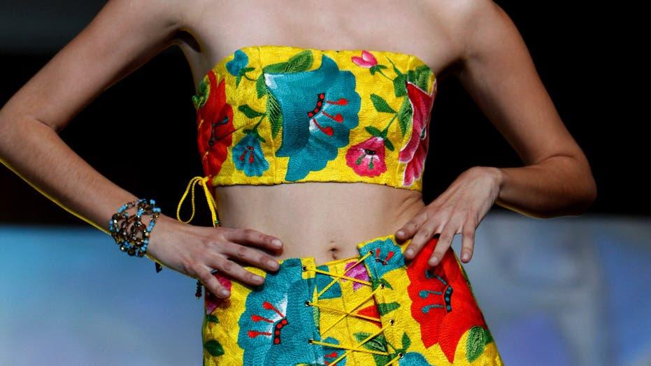 Indigenous Fashion Hits Runways