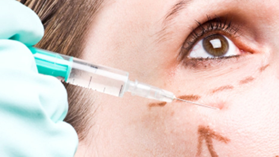 The many benefits of Botox