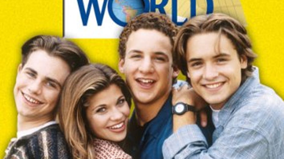 Then/Now: Our favorite 'Boy Meets World' stars