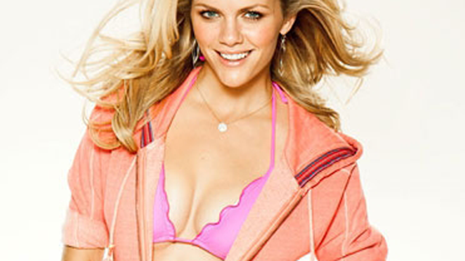 The Lovely and Talented Brooklyn Decker