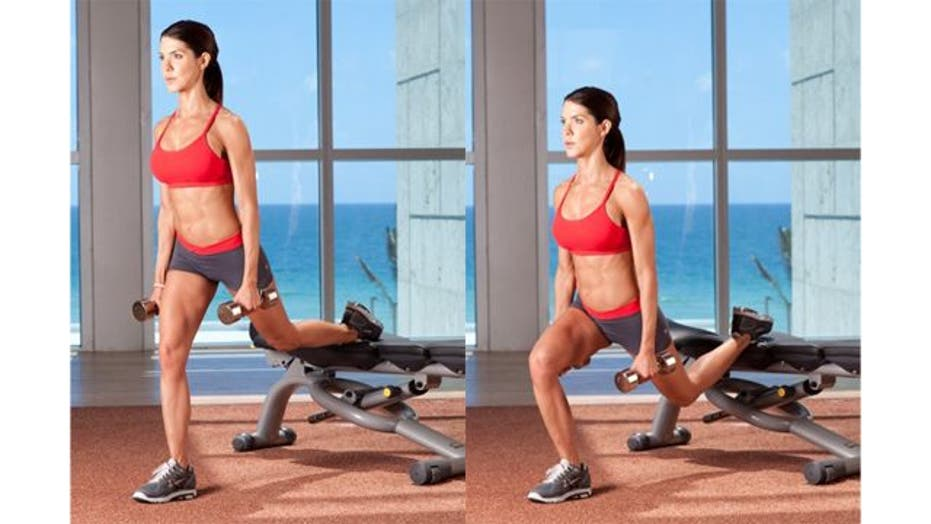 Best Exercises for Him & Her