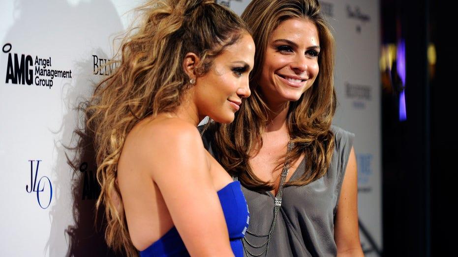 The Many Faces of Jennifer Lopez