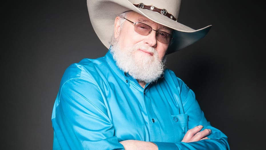 Charlie Daniels Band celebrating 40 years of ' The Devil Went Down to Georgia'