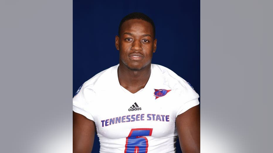 TSU player that survived life-threatening injury offered coaching internship from Tennessee Titans
