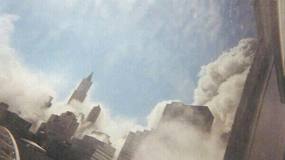 9/11's High School Students Watched it All Unfold