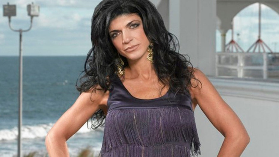 7 wildest 'Real Housewives' moments